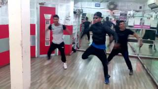 All Black  | Sukhe | Raftaar | Dance Choreography By Sumit Talvadh