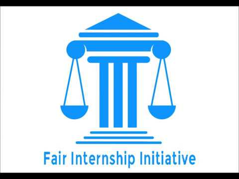 "International Interns' Day 2017 - ""Empowering Youth Through Fair Internships"""