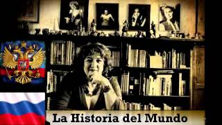 Diana Uribe - Historia de Rusia - Cap. 33 La desintegracion y la caida de la union sovietica