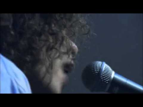 Wolfmother - Back Round - Overwrite