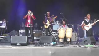 Osibisa - Music for Gong Gong (Cornbury Festival 2013)