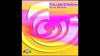 Klaus Benedek - Falling Stars EP