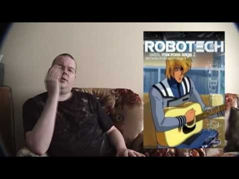 Robotech - Part 3 - DVD Release Disambiguation (HD Version)