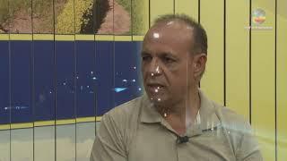 Fala Vereador com Laércio Neris - 08/11/2018