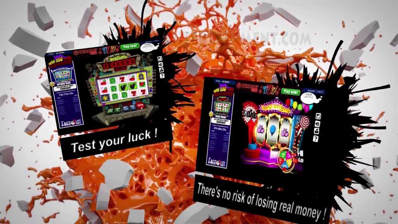 Freeonline Slots