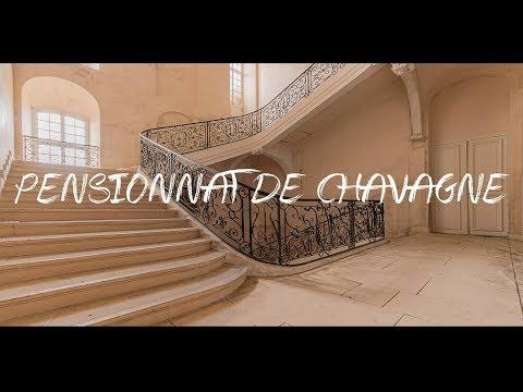 [URBEX] PENSIONNAT DE CHAVAGNE