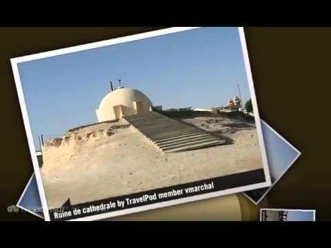"""""""Train le plus long du monde"""" Vmarchal's photos around Choum, Mauritania (choum mauritanie)"""