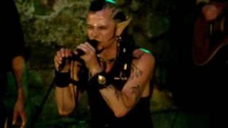 Omnia: Dance until we die (Live at Valkenburg, 26/06/2010)