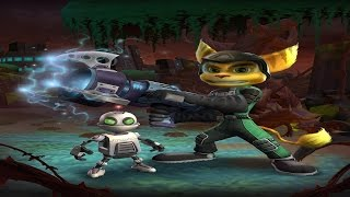 Ratchet and Clank 2 - The Movie (German)