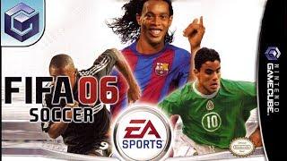 Longplay of FIFA Soccer 06/FIFA 06
