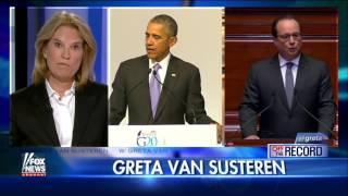 Greta: I