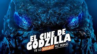 La Evolucion De Godzilla | #TeLoResumo