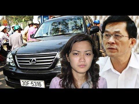 """""""Hung thủ"""" giết người Vũ Kim Anh vụ án ô tô Lexus là con dâu tương lai của ông Nông Quốc Tuấn?"""