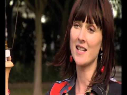Kathryn Rayward reel 2012
