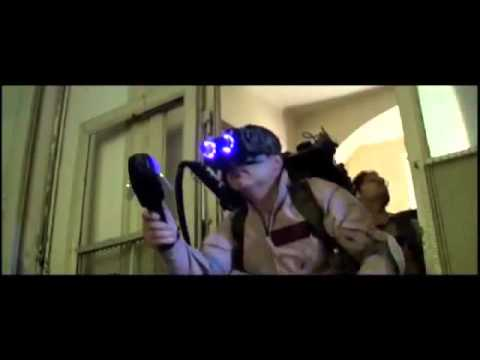 Download TRAILER GHOSTBUSTERS SLC    YouTube