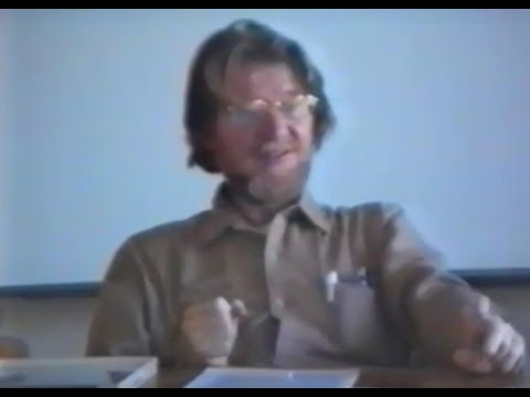 John Bell - Indeterminism and Nonlocality (1990)