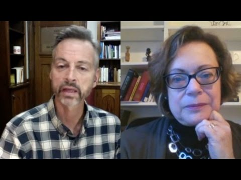 Inside the mind of Trump | Robert Wright & Pamela Cooper-White [The Wright Show]