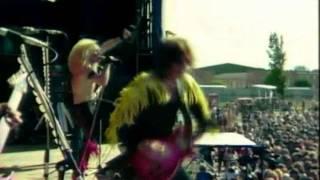 Twisted Sister Shoot 'Em Down (Live 1982) (HQ)