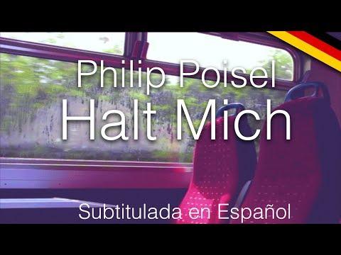 Philip Poisel | Halt Mich - Sub Español. (Mirco Niemeier Edit)