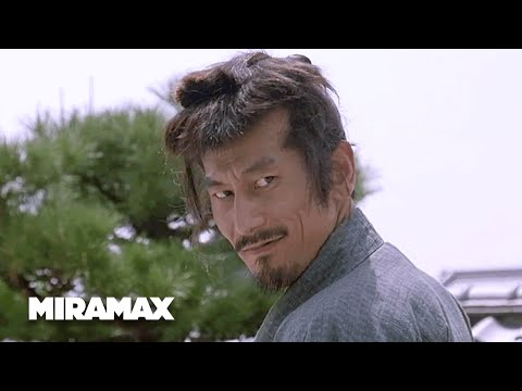 Zatôichi The Blind Swordsman  'Do or Die' HD  Tadanobu Asano  MIRAMAX