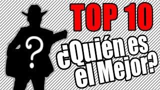 [TOP 10] Requintistas Sierreños más R�...