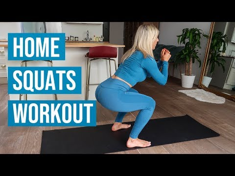 5-Minute Expert Help guide to Squats
