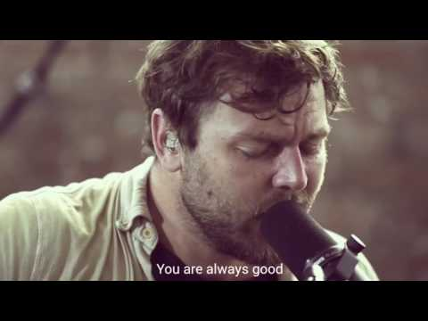 Shadow Step with lyrics by Hillsong United (Acoustic Version)