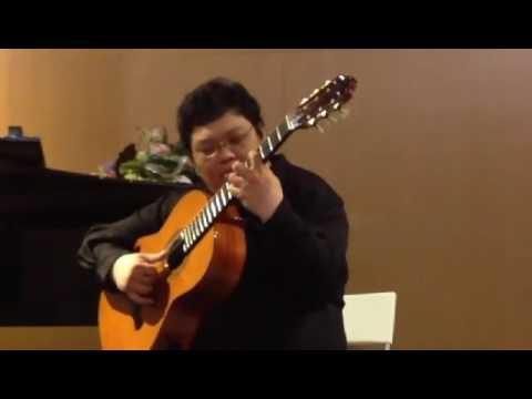 Alan Tang 《天秤座奏鳴曲》