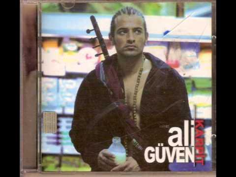 Ali Güven - Tarzim Degil