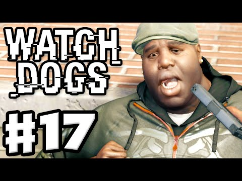 Watch Dogs - Gameplay Walkthrough Part 17 - Planting a Bug (PC, PS4, Xbox One)