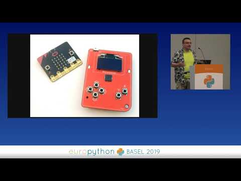 Image from Game Development with CircuitPython