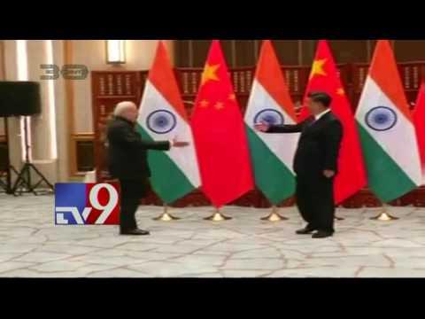 India Or China