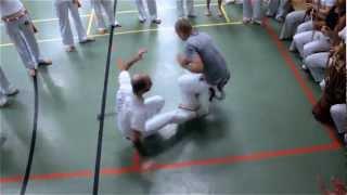 Capoeira Workshop 2012