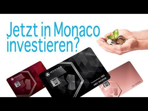 Analyse: Monaco MCO kaufen? Wieviel Potential steckt im Token?
