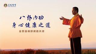 八卦内功 — 身心健康之道【金菩提禪師弘法系列】