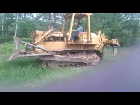 14C Fiat Allis dozer  old reliable is for sale $18,500.00