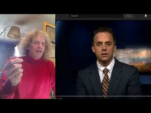 RE: Jordan Peterson on Animal Rights and Wrongs