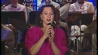 Martha Elefteriadu: Kokino garifalo (1989)