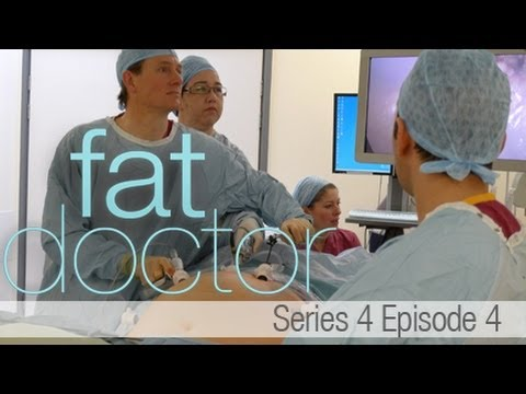 Fat Doctor Series 4 - Ep4 - Julie and Andy