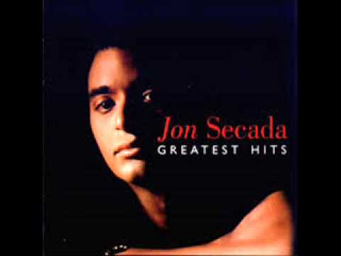 DJ  GALLO JON SECADA MIX 2015