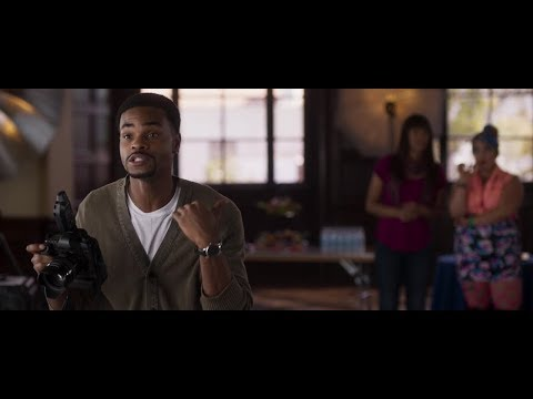 Fifty Shades Of Black KING BACH funny SCENE