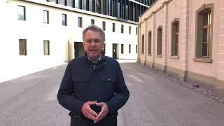 Spartenobmann Georg Comploj von Getzner Textil AG