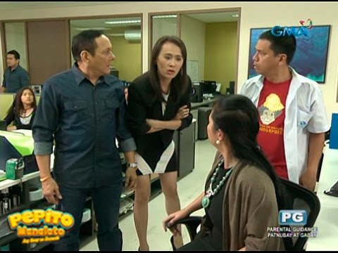 Pepito Manaloto: Mara at Patrick vs Janice at Tommy