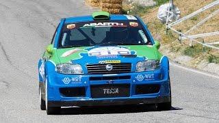 ADELMO TESSA | FIAT PUNTO S1600 | CESANA SESTRIERE 2016 | ONBOARD GARA