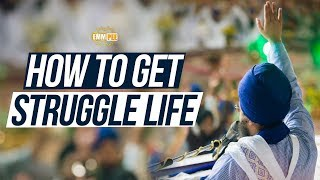 Full Diwan - How To Get Struggle Life