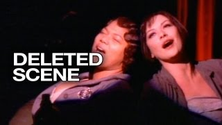 Chicago Deleted Scene - What Became Of Class? (2002) - Catherine Zeta-Jones Musical