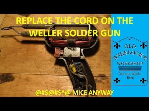 Soldering Gun Wiring Diagram - Diagrams Catalogue on