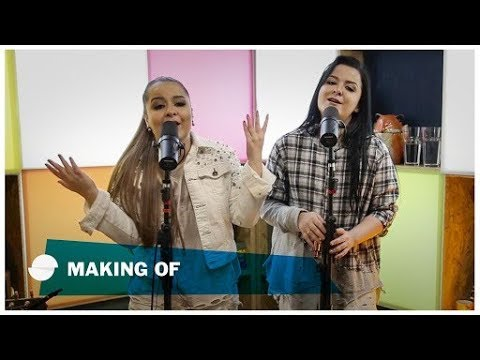Maiara e Maraisa - Deezer Sessions (Making Of)