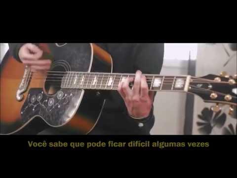 Photograph - Ed Sheeran (cover with Twenty One Two) - Legendado