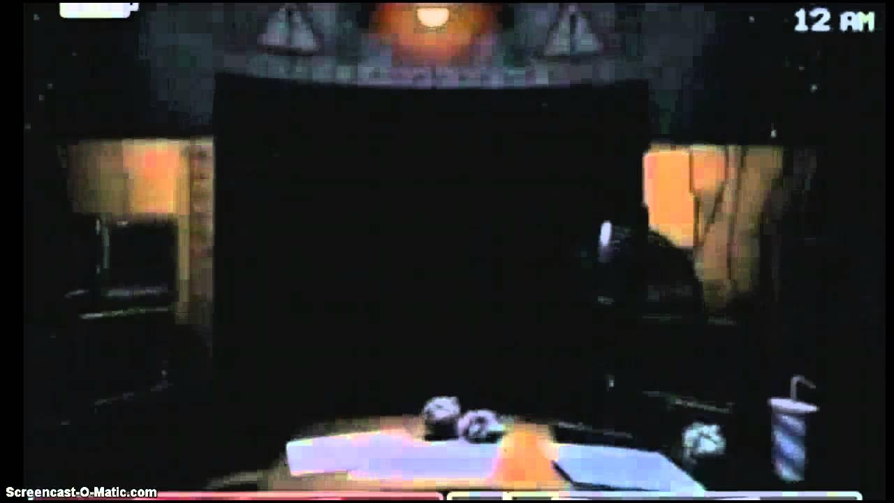 Fnaf 2 all jump scares youtube